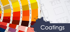 Color Pigments - Coatings and Chemical Manufacturers