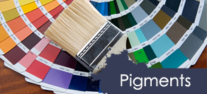 Color Pigments - Painting Contractor